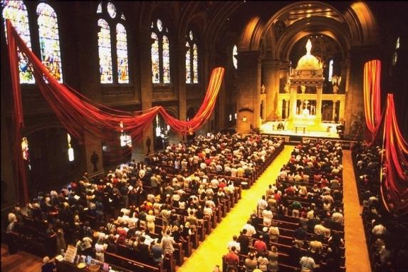 Pentecost '96
