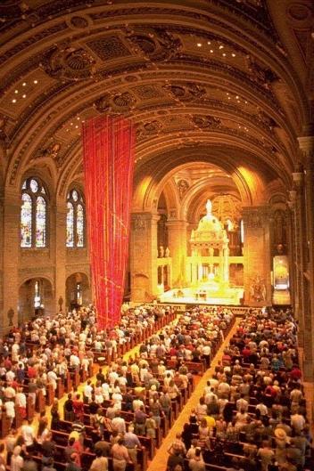 Pentecost '98